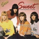 The Best of SWEET Brian Connolly GLAM  CD