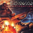 BloodGood -Detontion CHRISTIAN Heavy METAL 80's