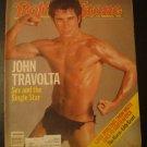Roling Stone Magazine John Travolta Cover