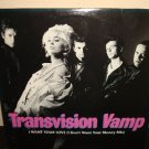 Transvision Vamp I want your Love (I Don't want your Money Mix)promo Ep 12""