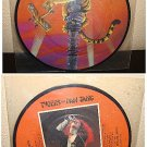 Tygers of Pan Tang The Stomland/Love Potion No.9  Picture Disc 7""