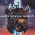 Static In Stereo CD Todd Kerns