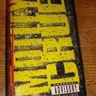 Motley Crue Self Titled (w/ John Corabi) Cassette FREE SHIPPING