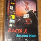 Racer X -Second Heat Cassette