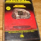 Alcatrazz-No Parole from Rock N'Roll features Yngwie Malmsteen