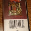 Aerosmith-Toys in the Attic Audio Cassette 80's Vintage FREE SHIPPING