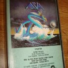 ASIA  Self Titled Cassette