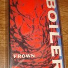 Boiler-Frown Cassette