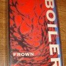 Boiler-Frown Cassette