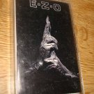 E-Z-O  S/T Self Titled Cassette FREE SHIPPING