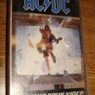 AC/DC-Blow up your Video Cassette