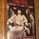 Ozzy Osbourne-No Rest for the Wicked audio Cassette Tape