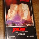 Talas - Live High Speed On Life Cassette