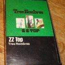 ZZ Top tres Hombres Cassette