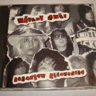 Motley Crue-Baktabak Interview: Decadent Discussion CD 1991