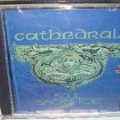 Cathedral-Soul Sacrifice CD Heavy DOOM