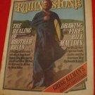 Rolling Stone Magazine Beach Boys Brian Dennis -Gregg Allman 1976