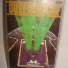 Queensryche-The Warning Audio Cassette