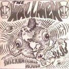 "The Wallmen - International House Of Ju Ju 7"" Vinyl record  -'91 Indie 45"