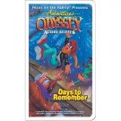 Focus on the Family Adventures in Odyssey Audio Series Days To Remember Radio Show for Children