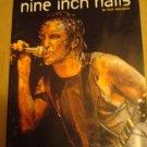 NIN Nine Inch Nails by Tuck Remington Omnibus Press Photo Book Trent Reznor