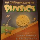 The Cartoon Guide to Physics Larry Gonick  (Paperback) Reference/Science Book