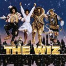 The Wiz DVD  Musical with Michael Jackson /Diana Ross Sealed *New*