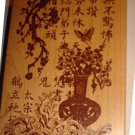 Oriental Rubber Stamp  by Galerie Vernissage Inkadinkado