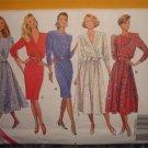 Butterick Classics Misses Dress Pattern  4217  Size 12-14-16