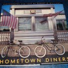 Hometown Diners Photographs and text - Robert O.Williams Hardcover