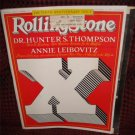 Rolling Stone Dr.Hunter Thompson /Rock n Roll retro photos 1970-77