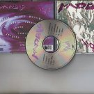 Marble Liquid-RARE cd 1984(Kerri Kelleher/X-Ray Star/Pillow) Female Fronted AOR Rock OOP