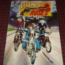 GnR Guns N' Roses Rock Fantasy Comic