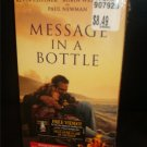 Message In a Bottle VHS VIDEO  SEALED New(Kevin Costner)