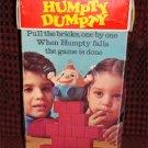 Schapner's Vintage Humpty Dumpty Game 1971 Schapner