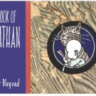 THE BOOK OF LEVIATHAN by Peter Blegvad Comic Strip - Hardcover