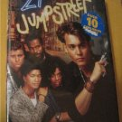21 Jump Street Complete First Season On DVD SEALED  Johnny Depp Over 10 Hours!