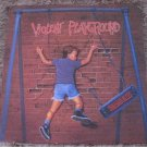 "Violent Playground- Thrashin Blues (NY Thrash-Metal/Blues ) 12""Vinyl LP Record"