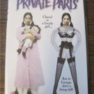 Private Parts- DVD (Bizzare fetish psycho thriller) Movie Rated R