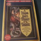 A Dragon Lover's Treasury of The Fantastic  3 Cd's Audio Book Set
