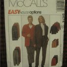 McCalls 9474 Sewing Pattern Endless Options  JACKET VEST SKIRTS PANTS 12-14-16
