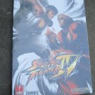 Street Fighter IV (Prima The Official Game Guide) Paperback  NEW