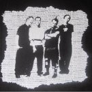 Good Charlotte Band Shirt Size Adult Medium