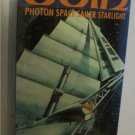 Odin - Photon Space Sailer Starlight [VHS] Animation Sealed New