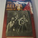 Yakov Protazanov's  Aelita Queen of Mars VHS Movie SEALED NEW