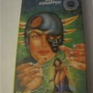 STARFLEET : Volume 5 KIDNAPPED SEALED NEW VHS