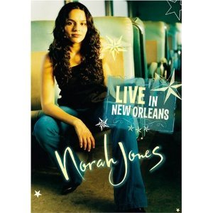 Norah jones live in new orleans house of blues 2002 music for House music 2002