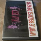 JOAN JETT 9/16/94 MYRTLE BEACH,SC CONCERT DVD