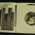"Shotwell Coho 7"" Vinyl Record PUNK"