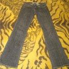 GAP Low Rise Boot Cut Stretch Jeans  Size 2L
